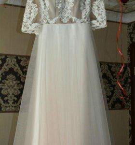 Продам свадебное платье или прокат