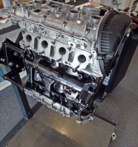 Двигатель Audi A3 1.8 TFSI CDA / CDAA 160 лс