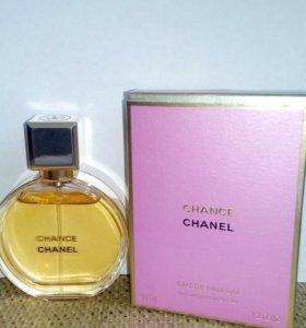 CHANEL CHANCE Eau de Parfum 35 ML Vaporisateur