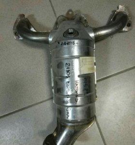 Коллектор-катализатор Ваз, 8кл.