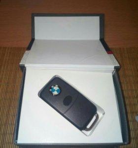 Видео камера в виде ключа