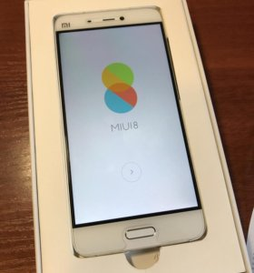 Xiaomi mi5 64gb White