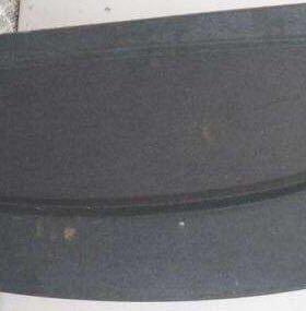 Полка багажника bmw f20