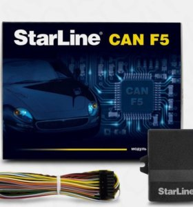 Модуль CAN-шины а/м StarLine CAN 100