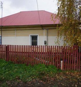 Дом, 55.2 м²