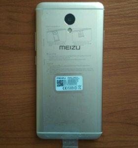 MeizuM5Note16GB