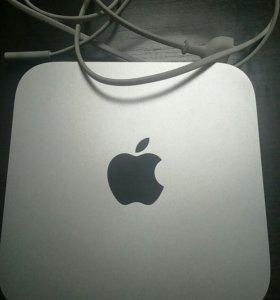 Компьютер Apple Mac mini