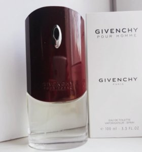 Парфюм Тестер | Givenchy | Pour Homme