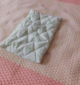 Одеяло детское+подушка