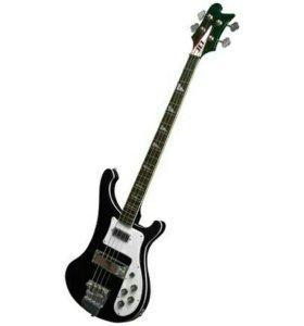 Бас гитара JET URKB 403