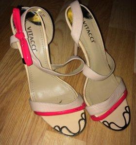 Туфли витачи