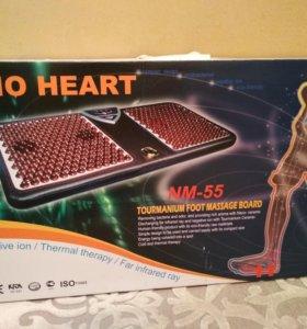 Массажёр nuga best (Корея) BIO heart NM-55