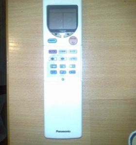 пульт управления для кондиционера Panasonic