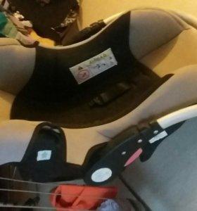 Авто кресло.