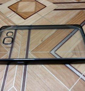 Чехол бампер для Samsung Galaxy A5 2016г