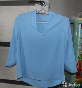 Новая красивая блузка