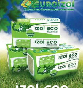 Утеплитель Евроизол