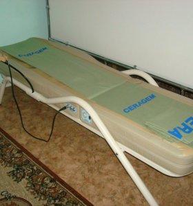 массажная кровать сераджем CERAGEM