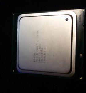 Шикарный процессор i7-3930K