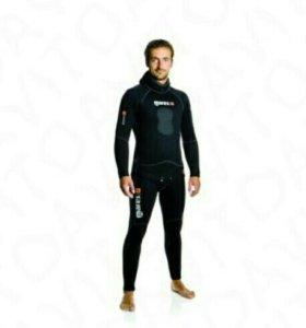 Комплект гидрокостюма для подводной охоты