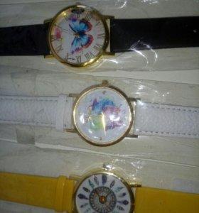 Часы женские (новые)