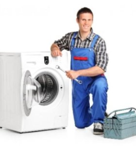 Установка и ремонт посудомоечных и стиральных маши