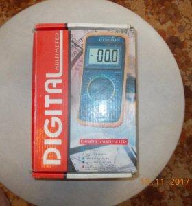 измерительный прибор DT-9502A