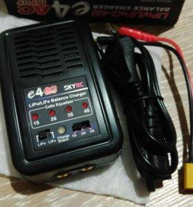 Зарядное устройство для lipo аккумуляторов