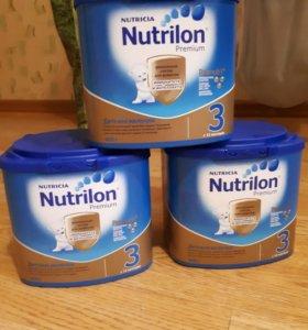 Nutrilon premium