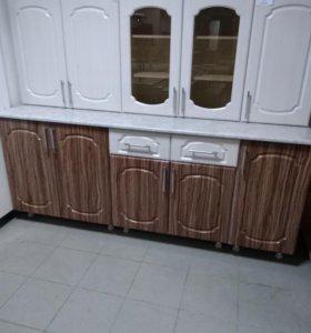 Кухня 2.0 м,(МДФ)