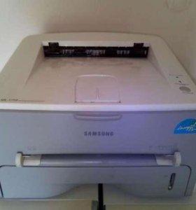 Продам Принтер лазерный Samsung ML-1750