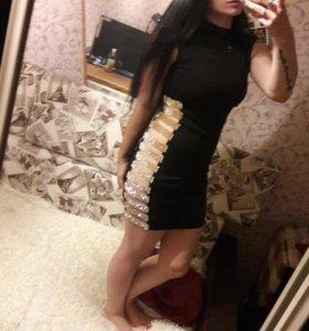 Новое платье размер 42 44