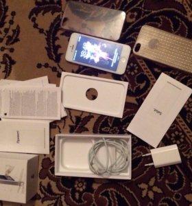 iPhone 5 16gb. LTE РОСТЕСТ