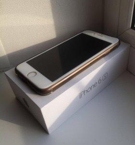 iPhone 6s (Gold) 64 Gb