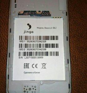 Смартфон Jinga