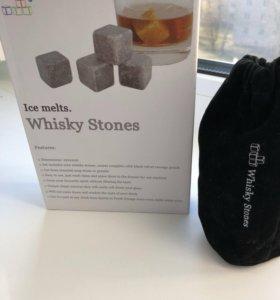Камни и для виски 9шт в упаковке