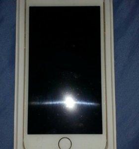 iPhone 6, 64 gb, Gold Айфон 6