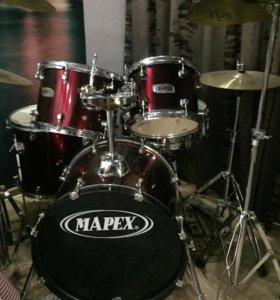 Барабанная установка MAPEX Q5255A