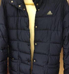 Оригинал куртка Адидас