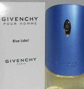 Givenchy парфюм