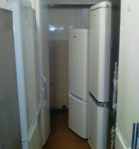ARISTON холодильник - доставка