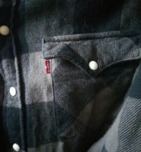 Мужская рубашка LEVI'S