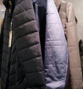 Куртки р.50