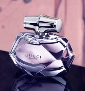 Gucci Bamboo 75ml.