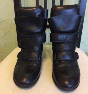 Ботинки женские ISABEL MARANT