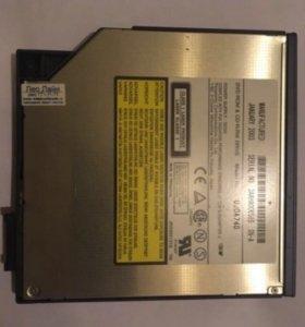 PCGA-RDVGS2 DVD-ROM/CR-RW оптический дисковод