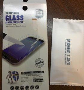 Защитное стекло iPhone 6/6s