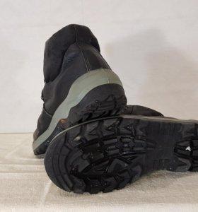"""Ботинки техноавиа """"техногард"""" antistatic"""