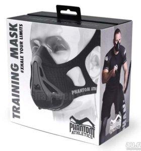 Тренировочная маска Phantom Фантом