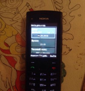 Nokia x2(dual sim)